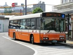葛飾9756号車