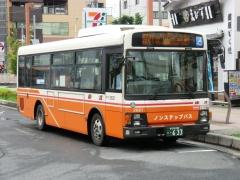 吉川2601号車