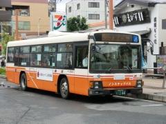 吉川2649号車