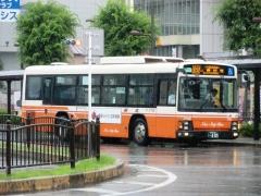 三郷2760号車