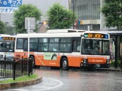 三郷2762号車