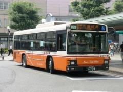 草加5068号車
