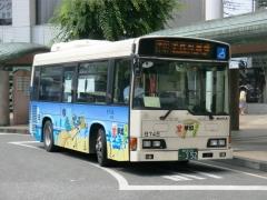草加9748号車