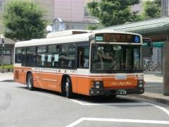 草加9873号車