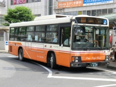 八潮2727号車