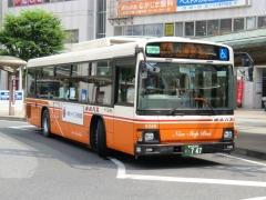 八潮5085号車
