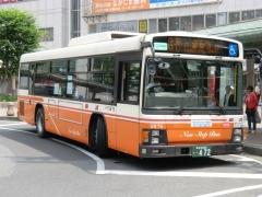 八潮9875号車