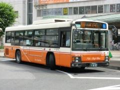 八潮9878号車