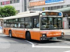 八潮9918号車