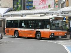 新座5123号車