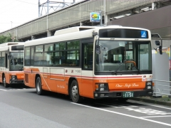 新座9900号車
