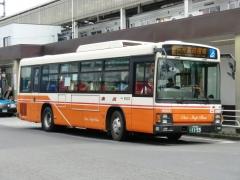 新座9902号車