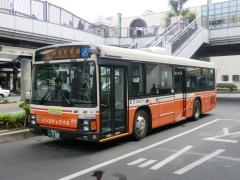 川越2653号車
