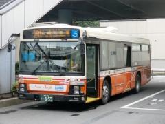 川越9797号車