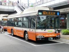 川越9937号車
