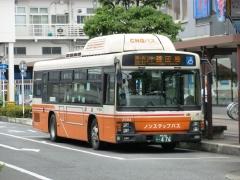 坂戸2594号車