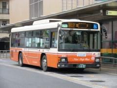 岩槻9981号車