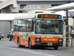 上尾5024号車