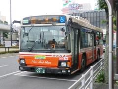 上尾5049号車