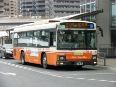 上尾9928号車