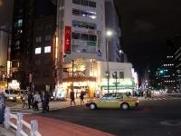 うち田@神保町・20150202・交差点