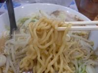 うち田@神保町・20150202・麺