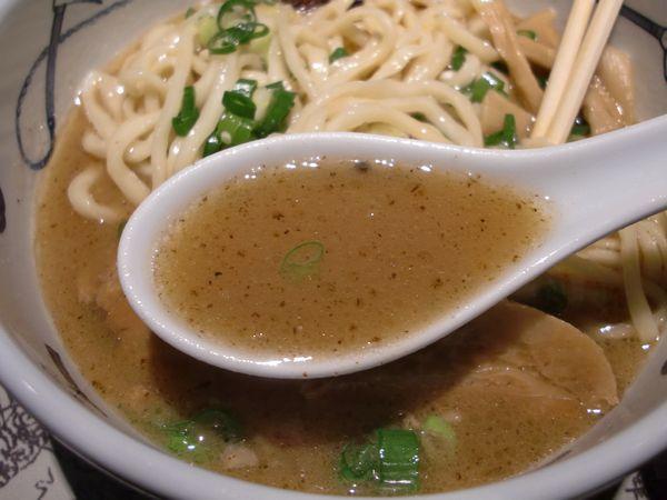 芝浦別巻@田町・20150215・スープ
