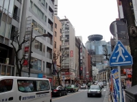 三商巧福@赤坂・20150226・赤坂