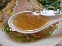 ほりうち@新橋・20150402・スープ