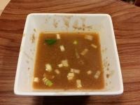 海老須@神田・20150405・スープ割