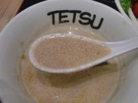 TETSU@豊洲・20150417・つけ汁