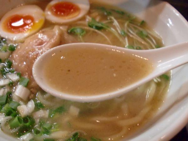 PREMIUM33@神保町・20150428・スープ