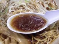 福籠@浅草橋・20150603・スープ