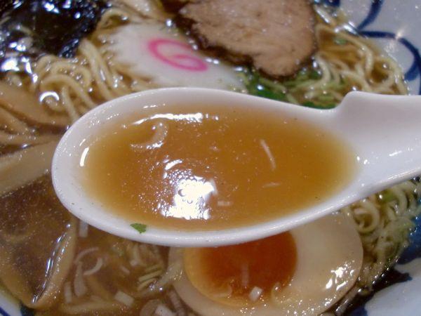 琳久@浜松町・20150624・スープ