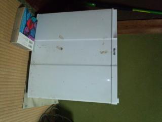 人吉時代の冷蔵庫