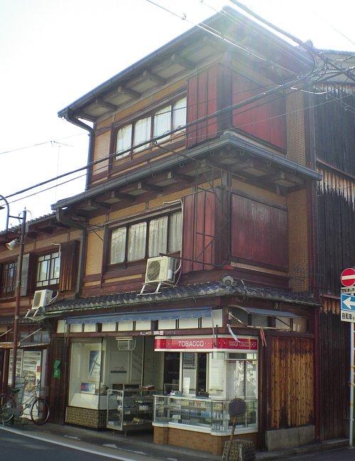 山田たばこ店