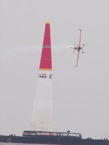 エアレース世界選手権2015 第2戦<br /> in Chiba