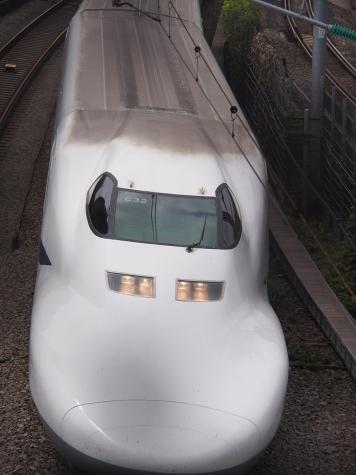 東海道新幹線 700系 C32編成
