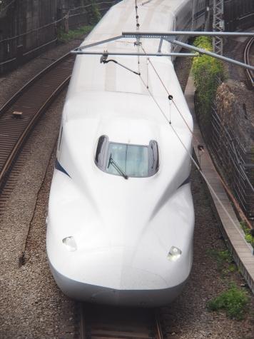 東海道新幹線 N700A G3編成