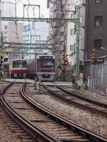 京成電鉄 3000形 電車