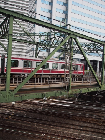 京急 1000形 電車