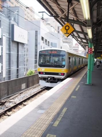 中央線・総武緩行線 E231系0番台 電車