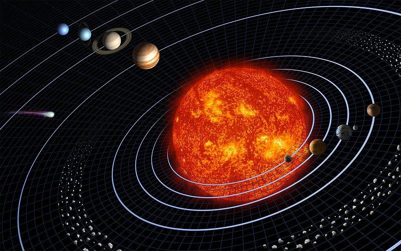 天文学者「太陽系には未発見の惑星が、あと2つ存在する」学会で発表