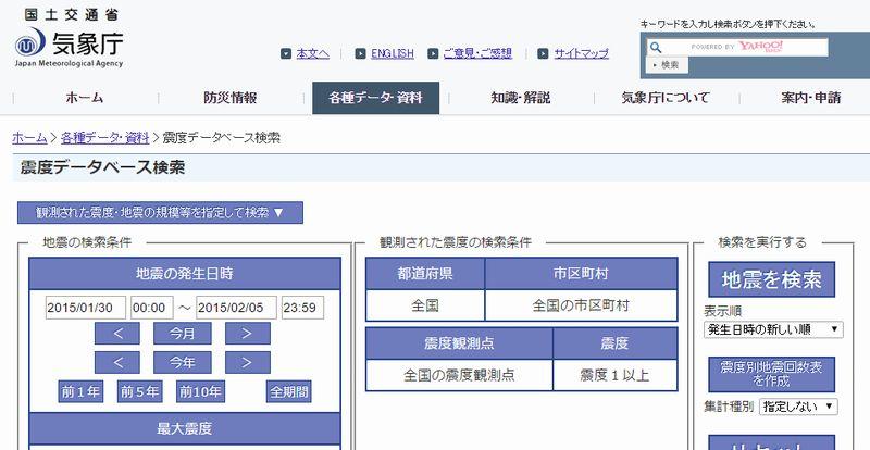 【徳島県】四国直下の震源で震度5以上の地震は「92年間」空白だったらしい
