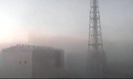 【原発】ライブ映像で煙がモクモク…80℃を4日間超えていた?福島第一原発2号機