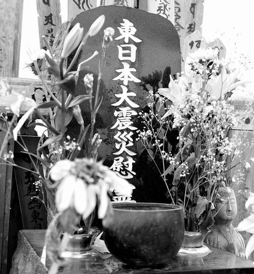 毎年3月11日は「東日本大震災の日」にする法案提出
