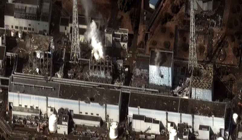 【メルトダウン】福島第一原発1号機の核燃料、そのほとんどが原子炉の底を突き抜けか