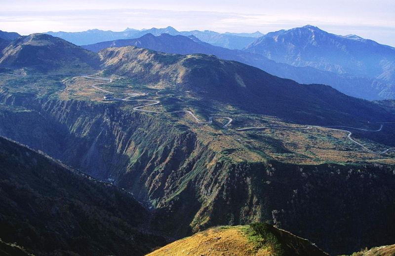 【富山県】立山・弥陀ヶ原「噴火の危険性が上がっている」強い硫黄臭…常時観測対象に