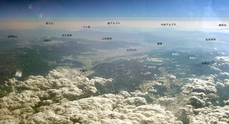 【長野北部地震】専門家「M8クラス…今後、松本市近くの牛伏寺断層などが動く可能性」
