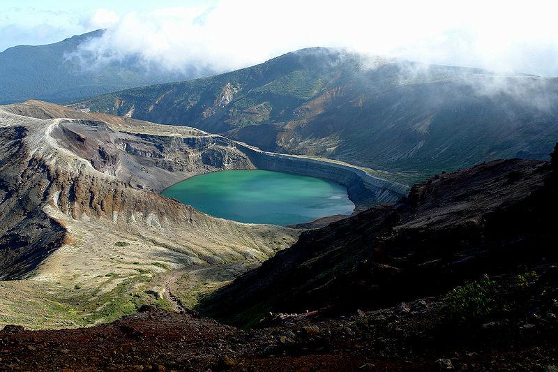 国交省「蔵王山が噴火したら、火山泥流が45分で温泉街に到達する」噴火時の新想定